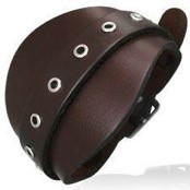 """Fashion bracelet"" Imt. leather"