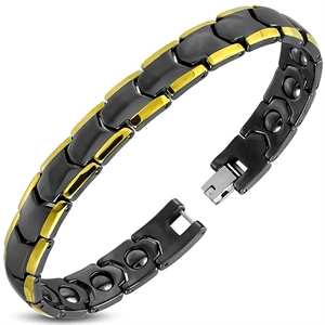 Tungsten Bracelet in great style