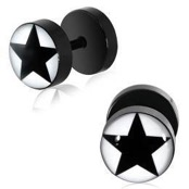 earring black