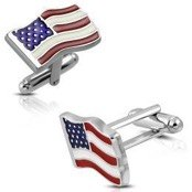 cufflinks steel usa