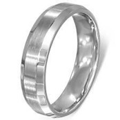 "Men's ring ""Hardsteel"""