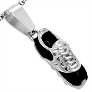 "Necklace ""Football Boot"""