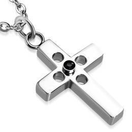 """My Jesus"" Necklace."
