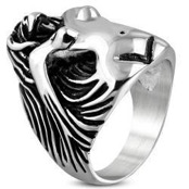 mens ring lady lord