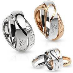 "Couples jewelry ""Rings"""