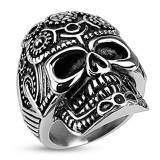 Stainless steel - Skull Design