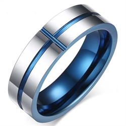 Blue Tungsten Carbide