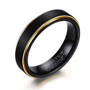"""H9"" Tungsten Ring 5mm"